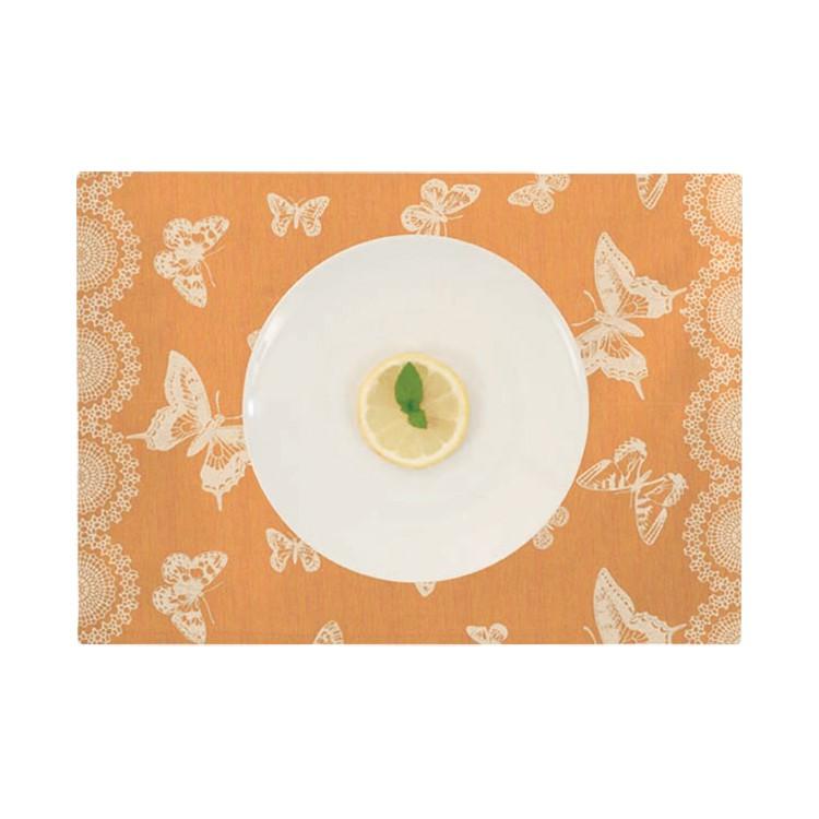 Platzset Butterfly – Orange, Apelt jetzt bestellen