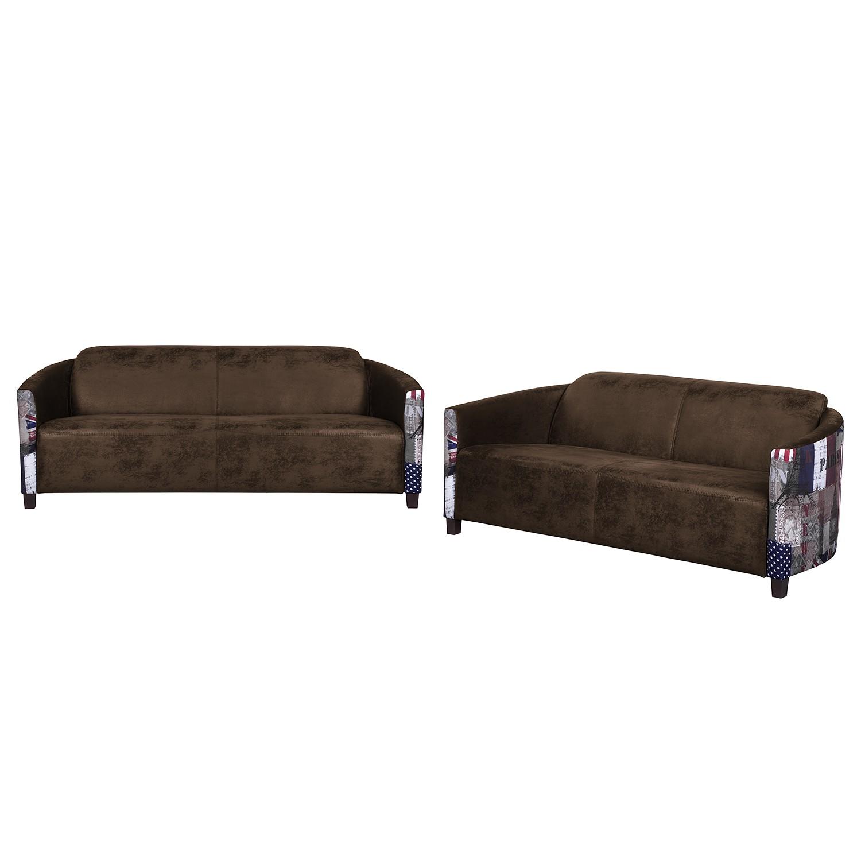 polstergarnitur preisvergleiche erfahrungsberichte und kauf bei nextag. Black Bedroom Furniture Sets. Home Design Ideas