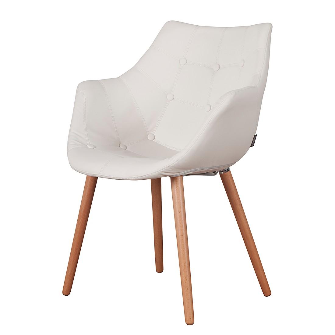 Gestoffeerde stoel eleven patchwork beukenhout zuiver for Stoel eleven