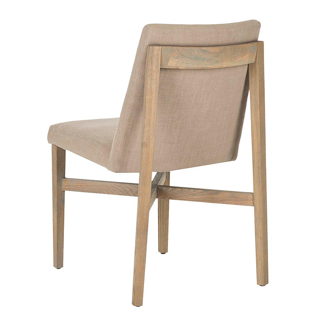 2x polsterstuhl laurent eiche esszimmerstuhl hochlehner. Black Bedroom Furniture Sets. Home Design Ideas