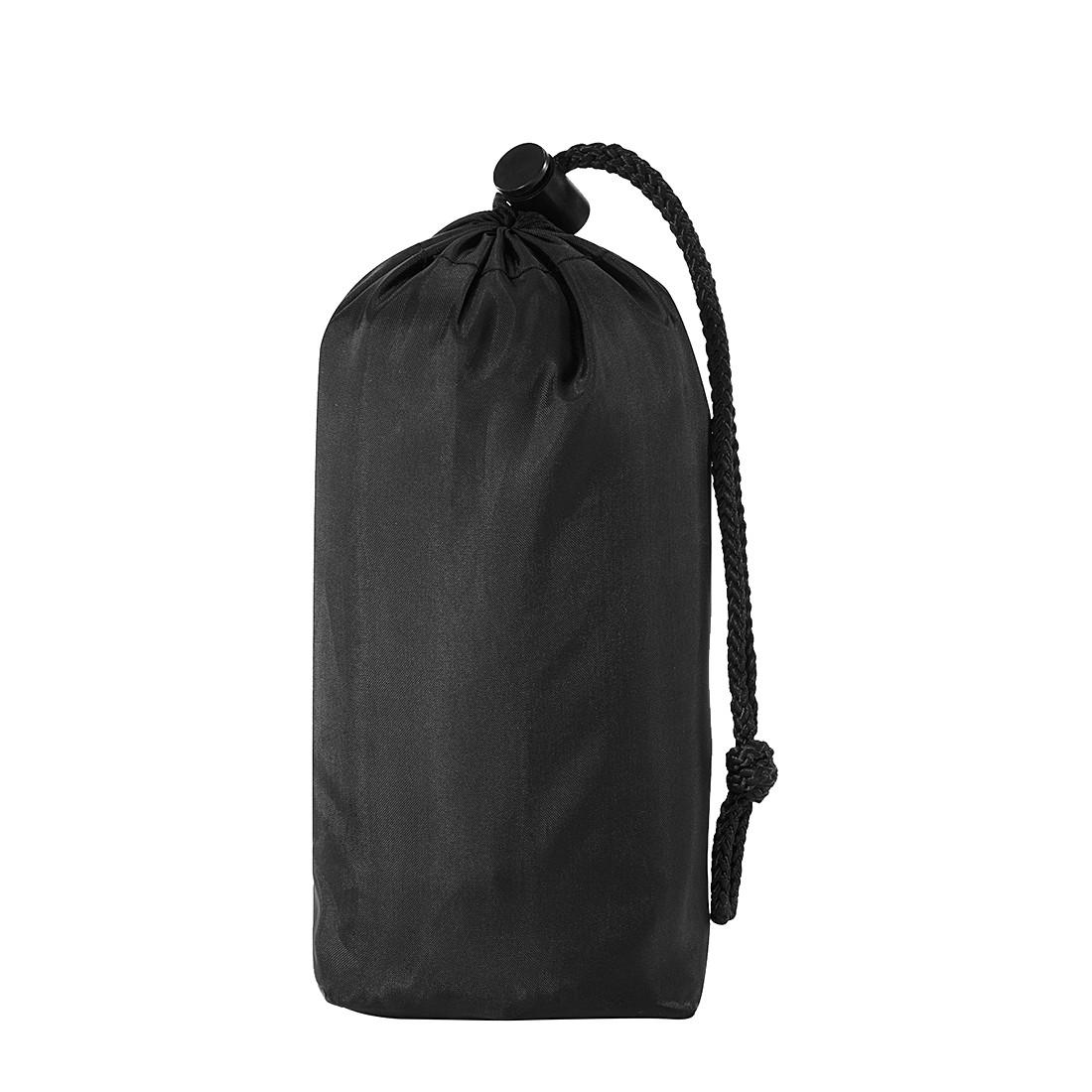 PONCHO Regenjacke schwarz – 100% Polyester schwarz, Reisenthel Accessoires kaufen