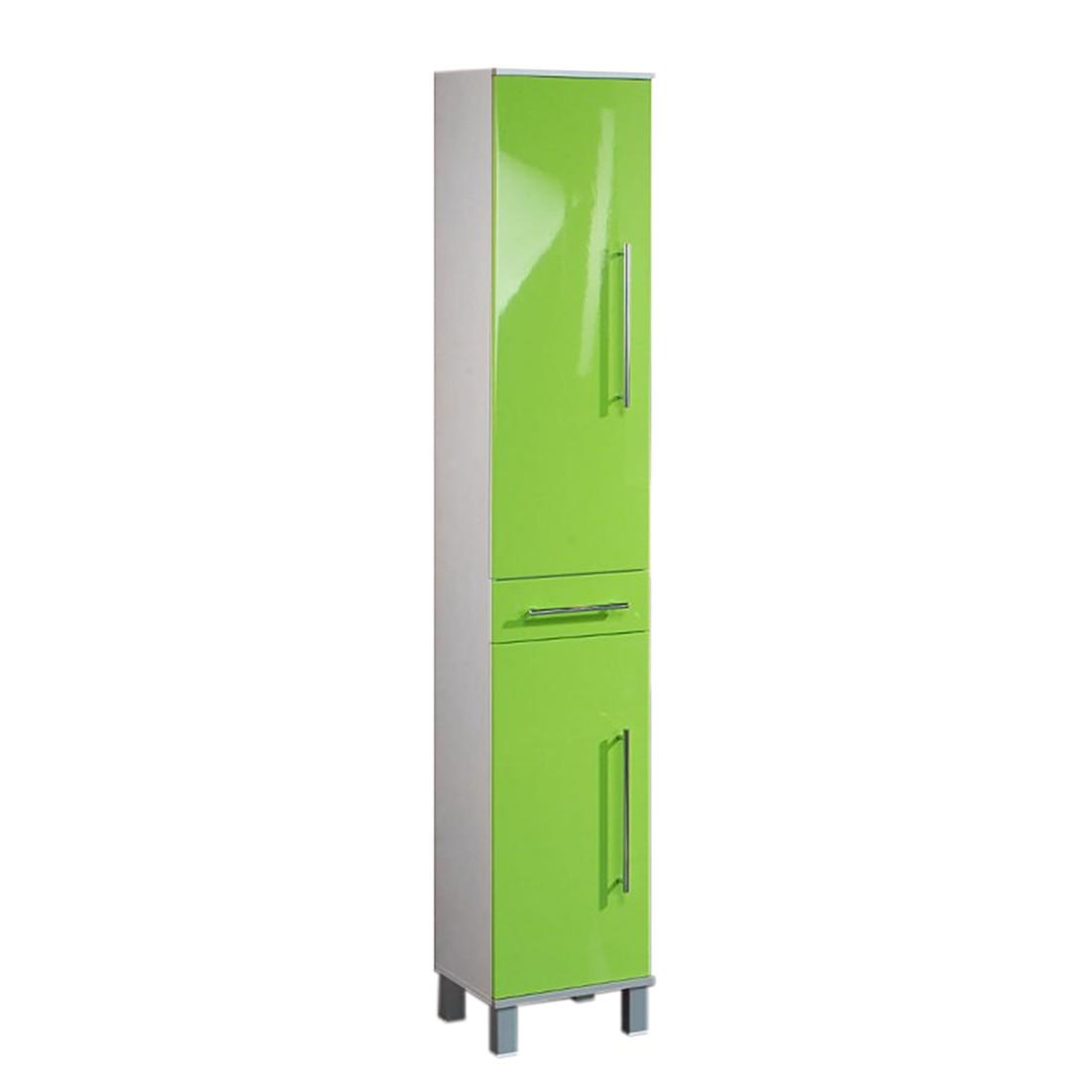 Ponza Hochschrank - Grün