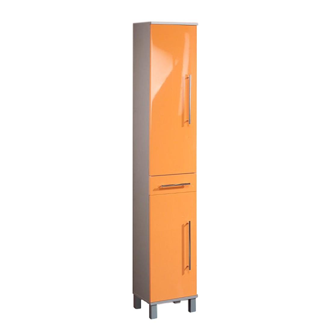 Ponza Hochschrank - Orange