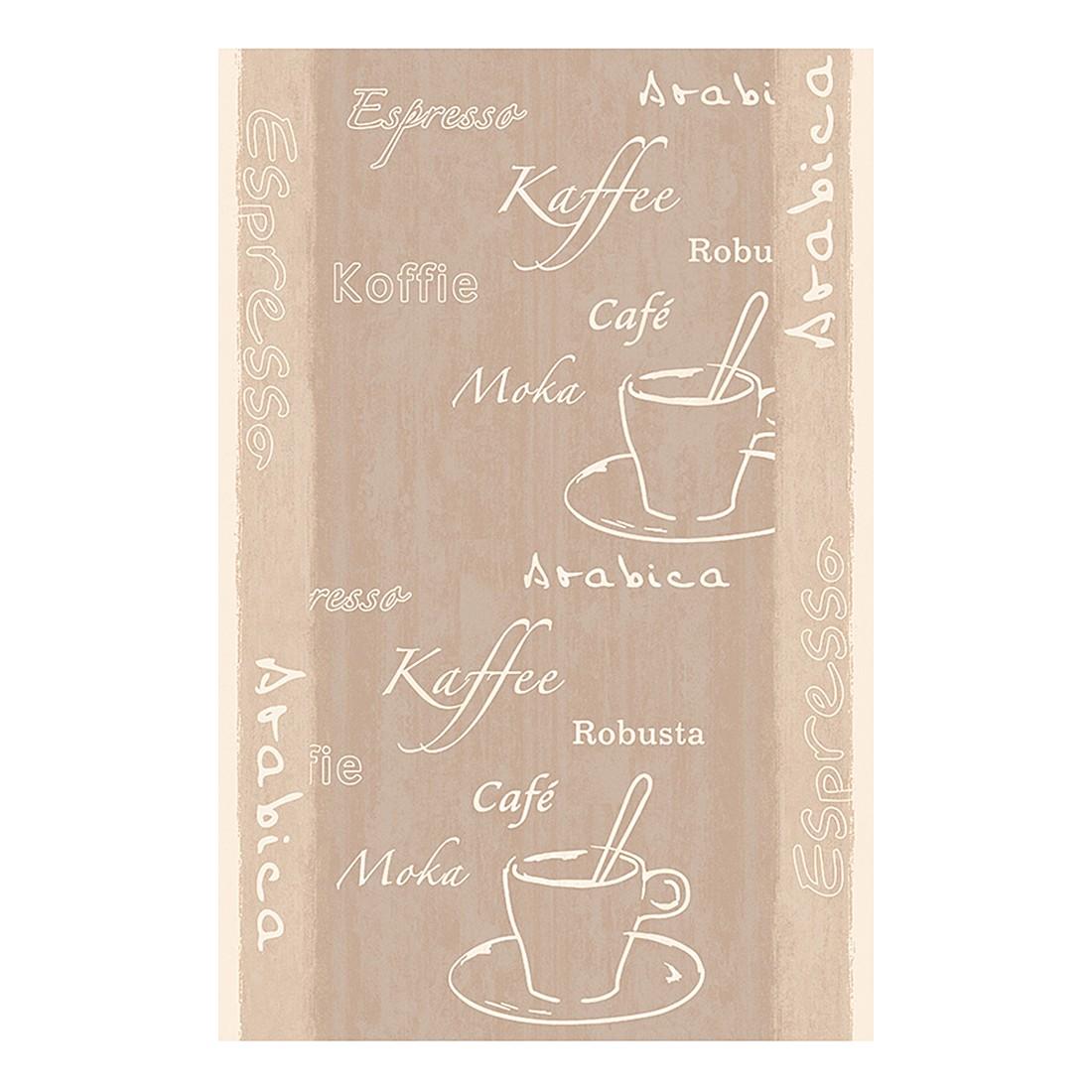 pop.up Panel Coffee – creme – beige – selbstklebend – glatt, Livingwalls bestellen
