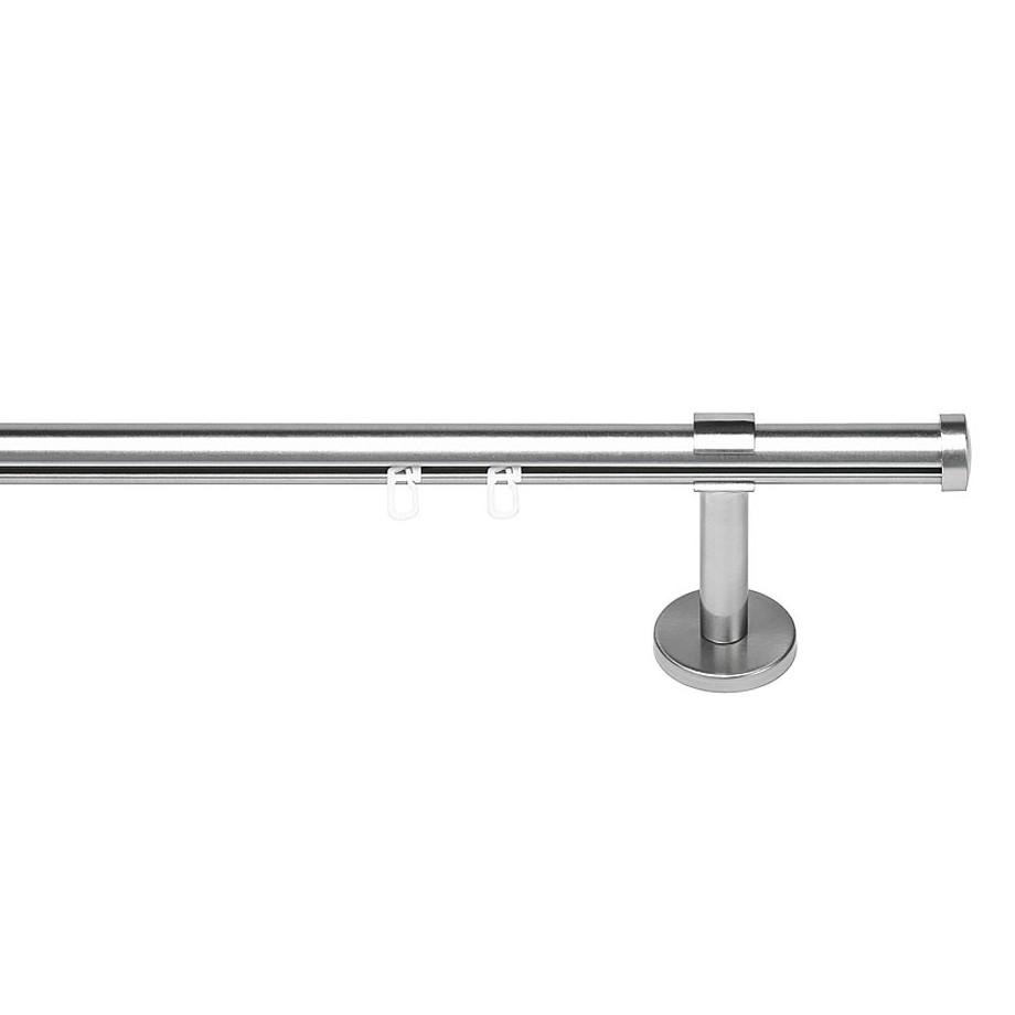 Gardinenstange Dario (1-lfg) – Breite: 200 cm, indeko online bestellen