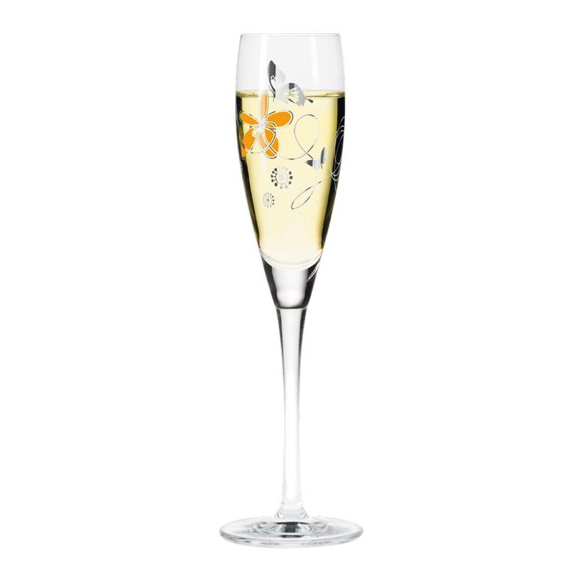 Proseccoglas Pearls – 160 ml – Design Annett Wurm – 2012 – 1935004, Ritzenhoff günstig kaufen