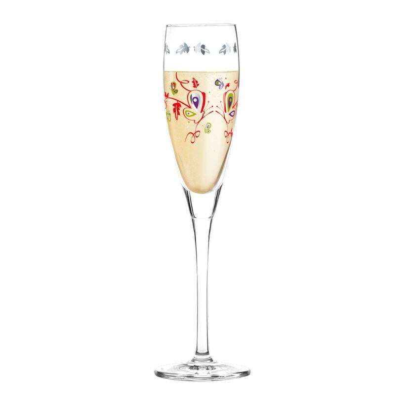 Proseccoglas Pearls – 160 ml – Design Melissa Anne Kwee – 2013 – 1930106, Ritzenhoff günstig bestellen