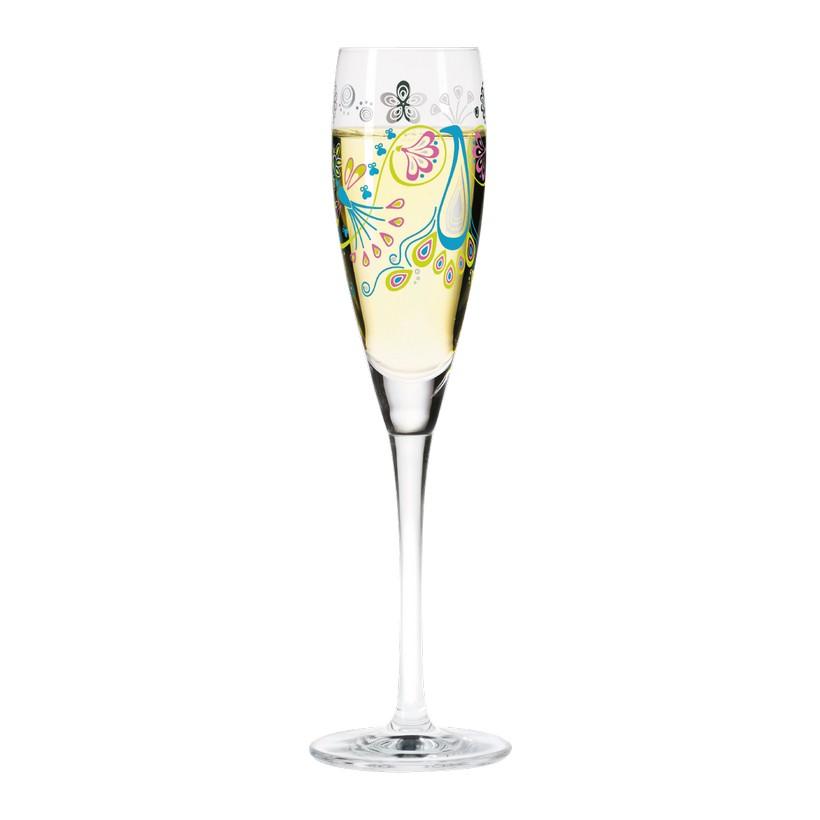 Proseccoglas Pearls – 160 ml – Design Michal Shalev – 2008 – 1930053, Ritzenhoff günstig