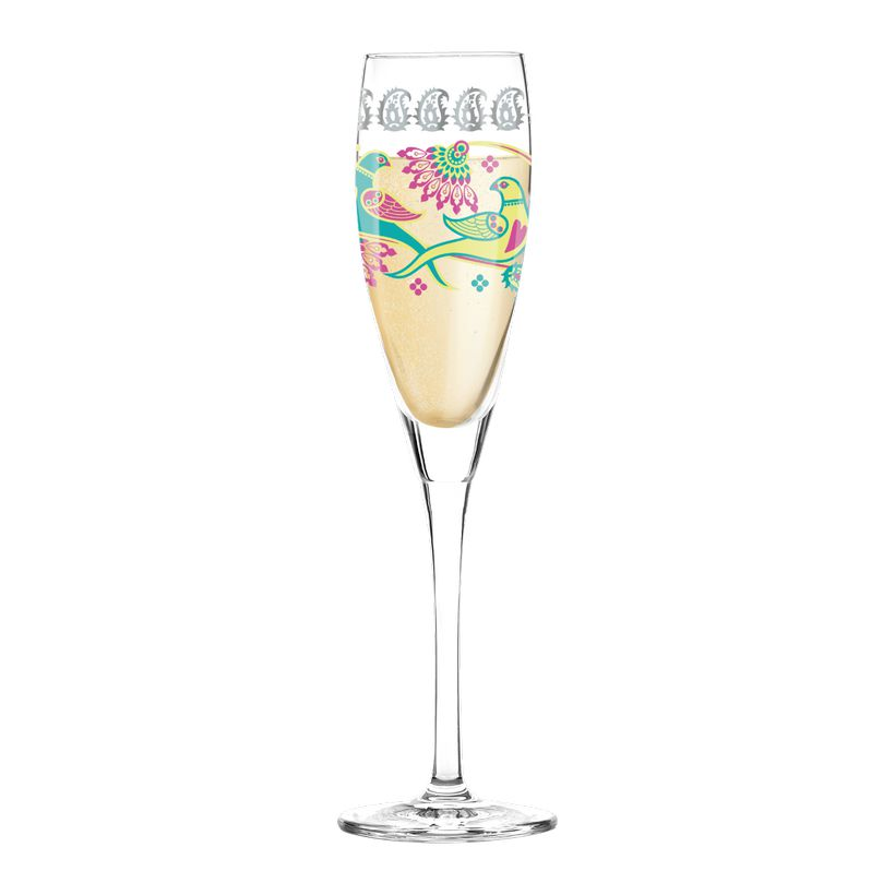 Proseccoglas Pearls – 160 ml – Design Nilesh Mistry – 2013 – 1930110, Ritzenhoff günstig bestellen