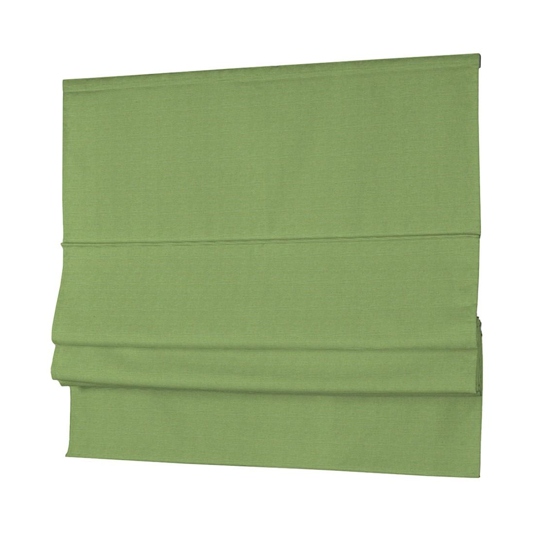 Raffrollo Atago – Hellgrün – 80 x 170 cm, Dekoria günstig online kaufen