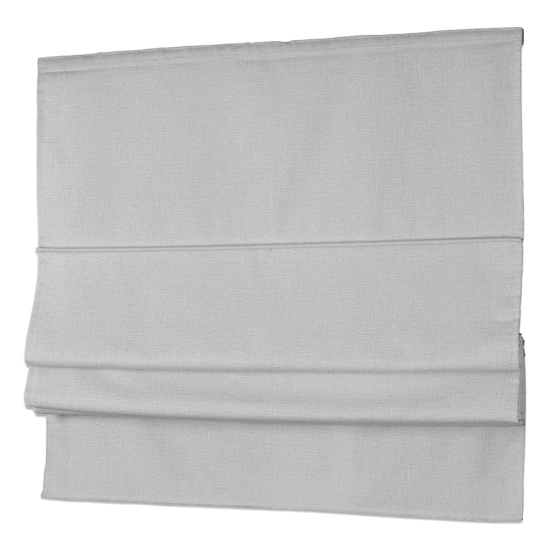 Raffrollo Linen – Elfenbein – 130 x 170 cm, Dekoria bestellen