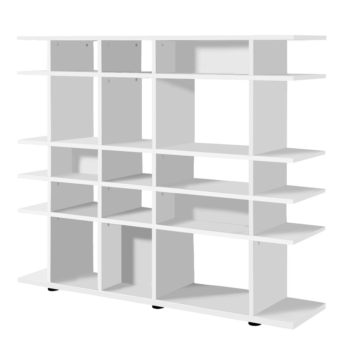 Raumteiler Arte M - Weiß