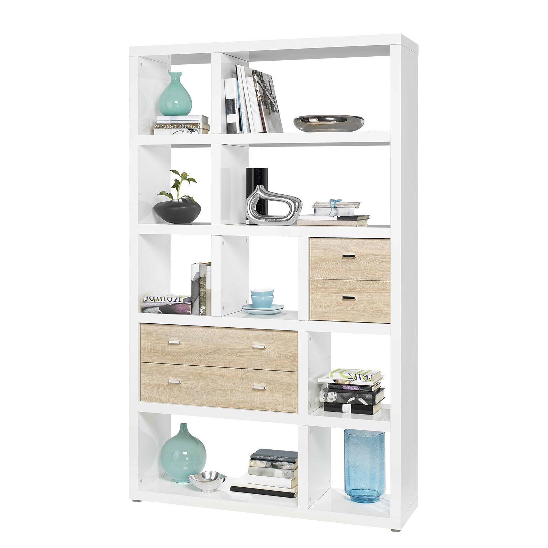 raumteiler sonoma eiche preisvergleiche erfahrungsberichte und kauf bei nextag. Black Bedroom Furniture Sets. Home Design Ideas