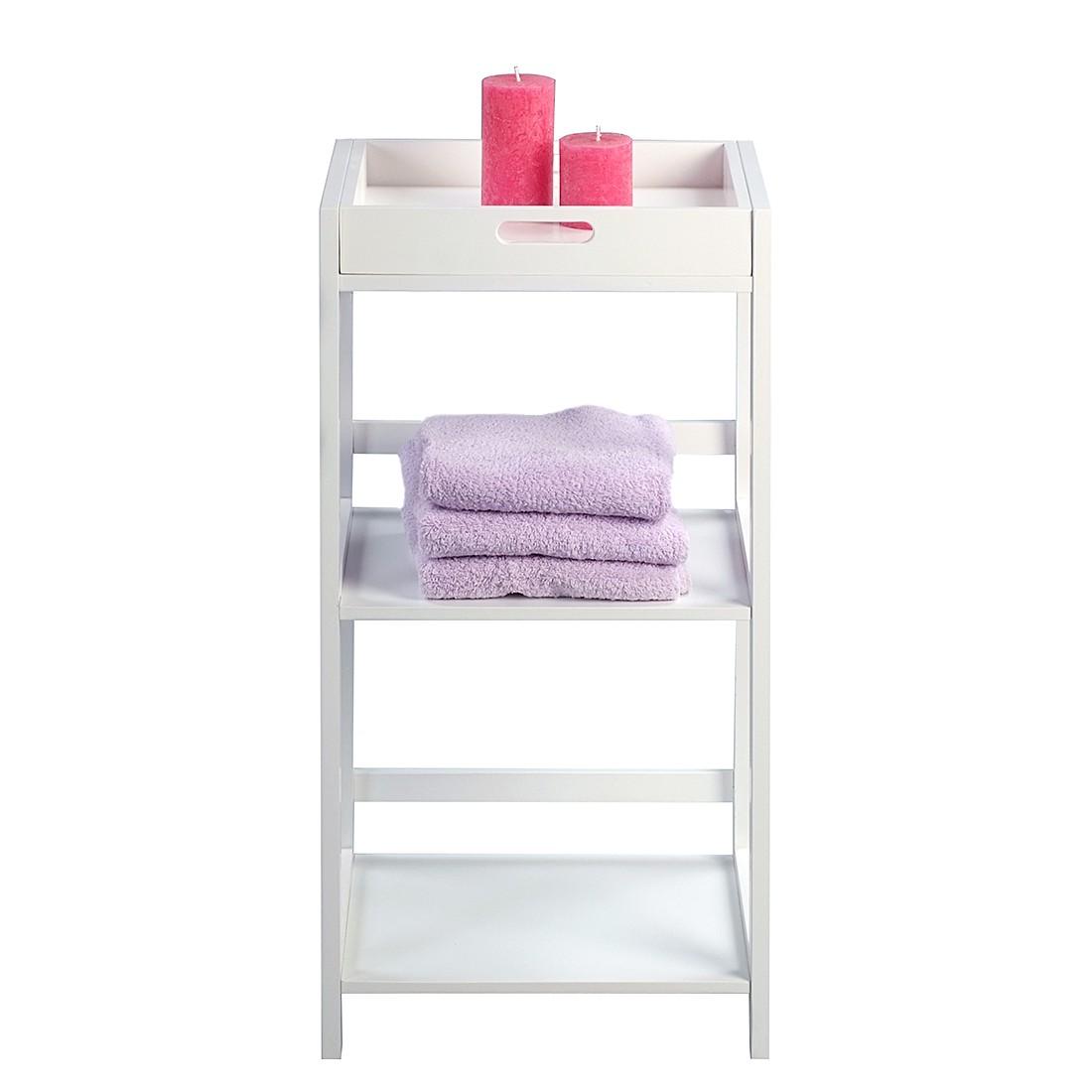 regal weiss 40cm tief preisvergleiche erfahrungsberichte und kauf. Black Bedroom Furniture Sets. Home Design Ideas