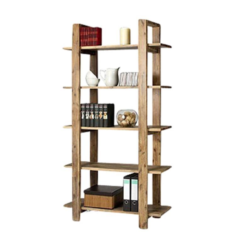 regal milet akazie massiv geb rstet. Black Bedroom Furniture Sets. Home Design Ideas