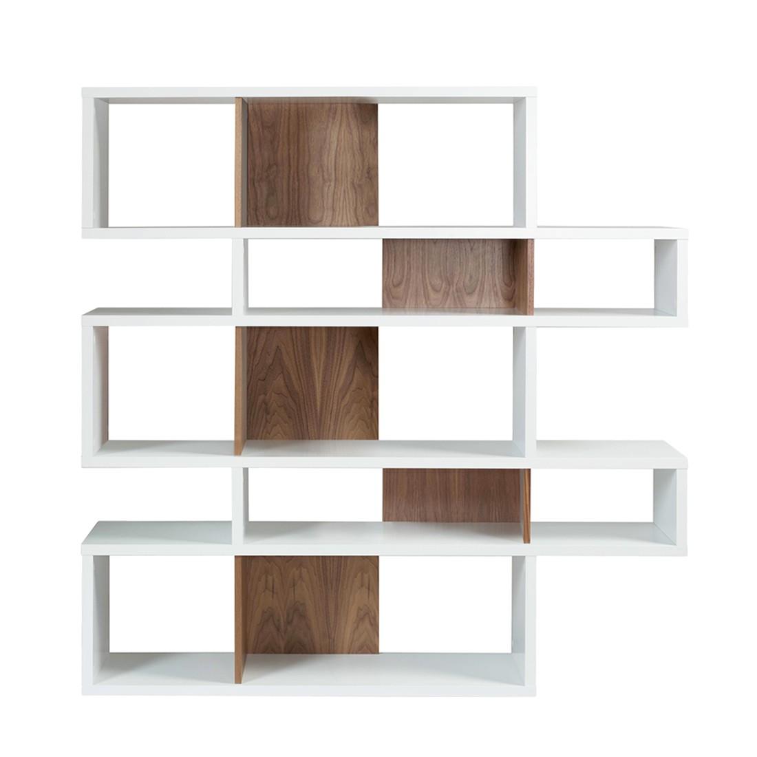 regal london ii mattwei nussbaum echtholzfunier temahome g nstig online kaufen. Black Bedroom Furniture Sets. Home Design Ideas