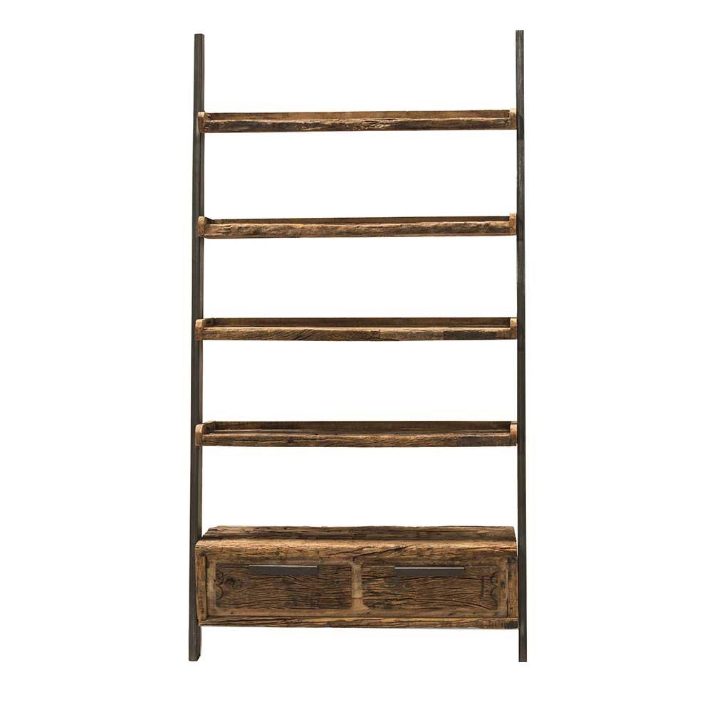 regal rustikal preisvergleiche erfahrungsberichte und kauf bei nextag. Black Bedroom Furniture Sets. Home Design Ideas