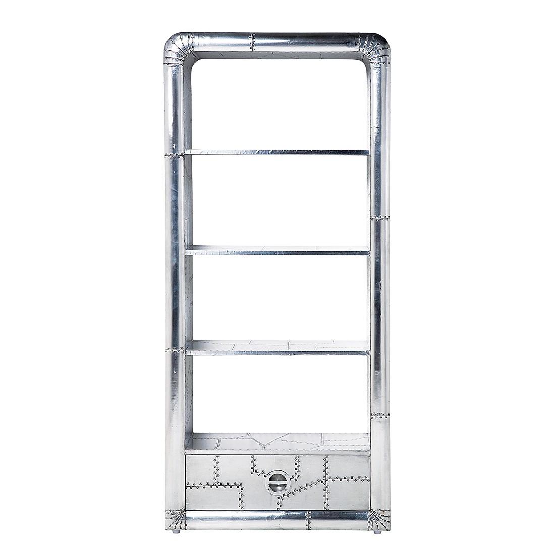 Regal Soho - Aluminium, Kare Design