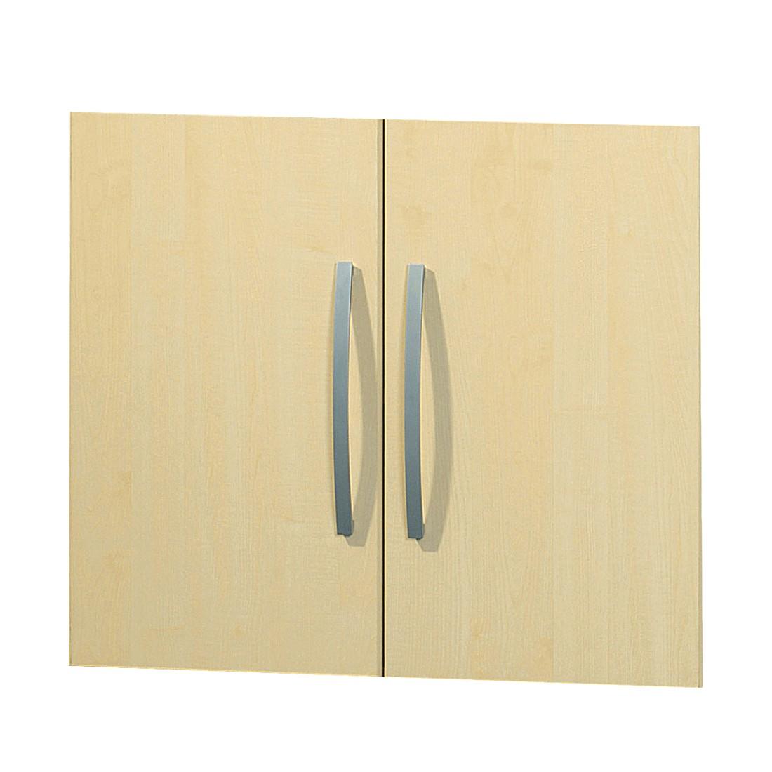 Regal-Türen-Set Techno Speed (2 OH) – Ahorn Dekor, röhr jetzt kaufen