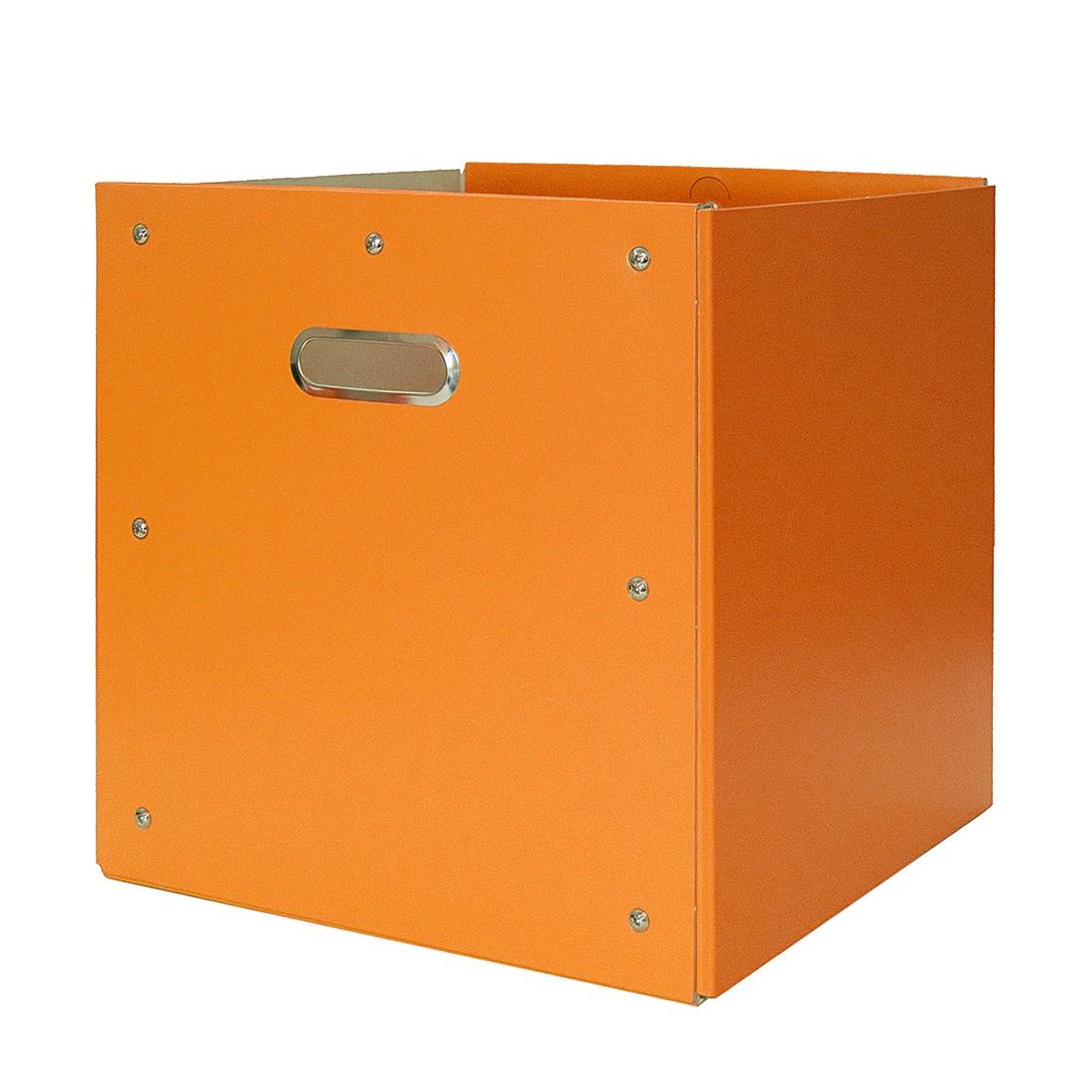 Regalbox Box – Orange, Tenzo bestellen