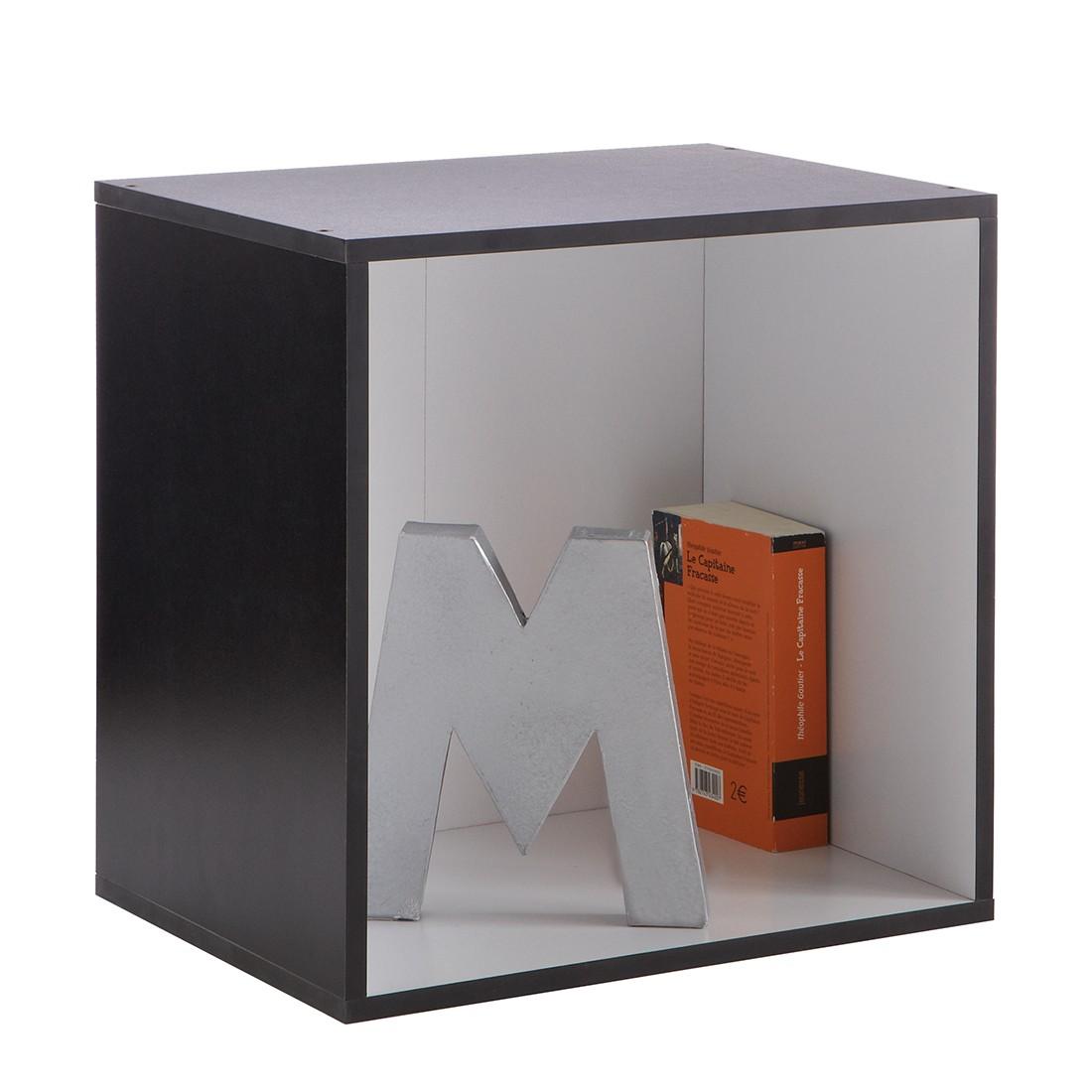 regalw rfel weiss. Black Bedroom Furniture Sets. Home Design Ideas