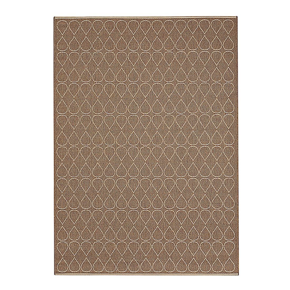 Teppich Facet – Linen – 67 x 140 cm, Raffi kaufen