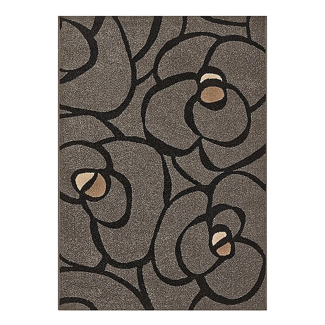 Teppich Rose – Graphite – 67 x 140 cm, Raffi online bestellen