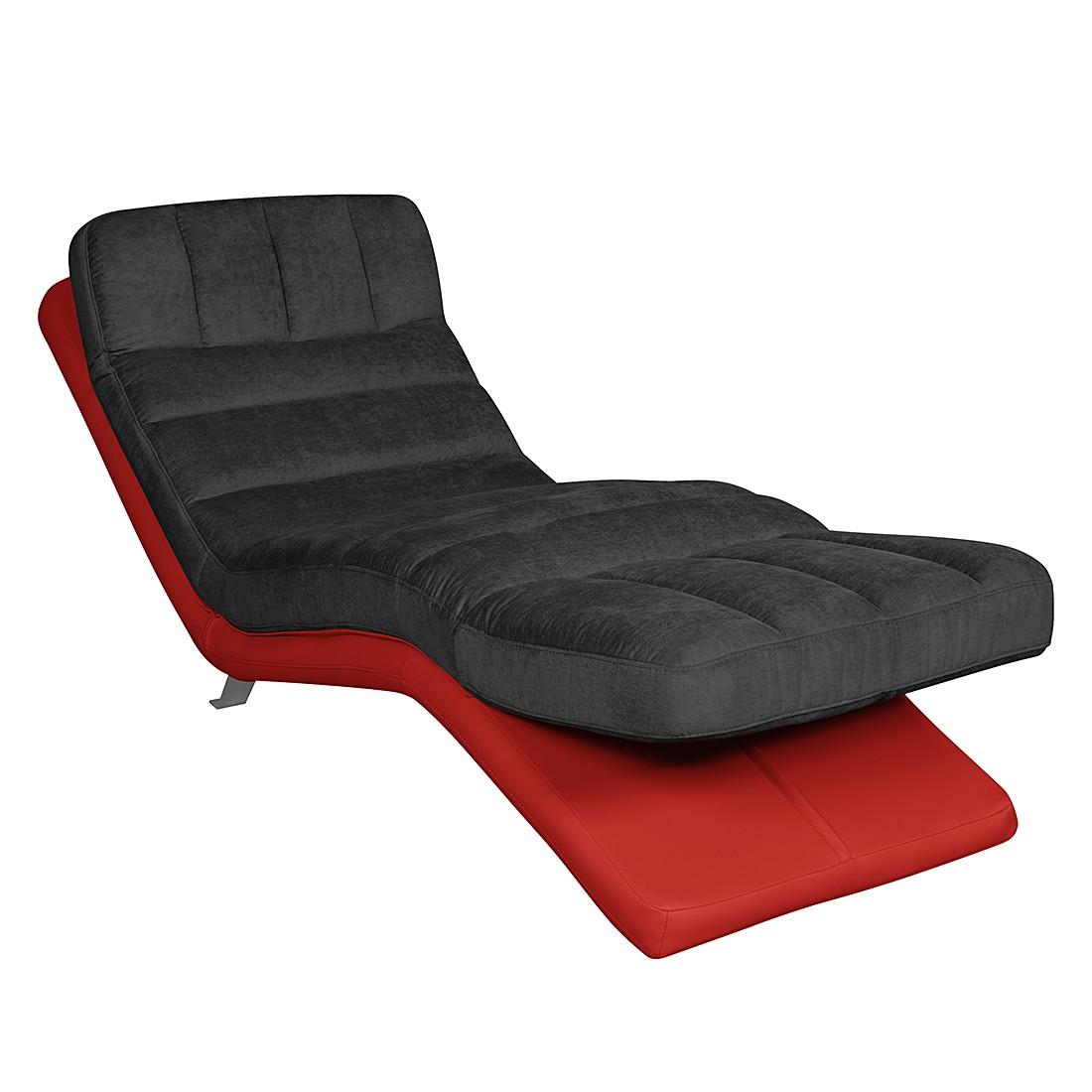 relaxliege rot preisvergleiche erfahrungsberichte und. Black Bedroom Furniture Sets. Home Design Ideas