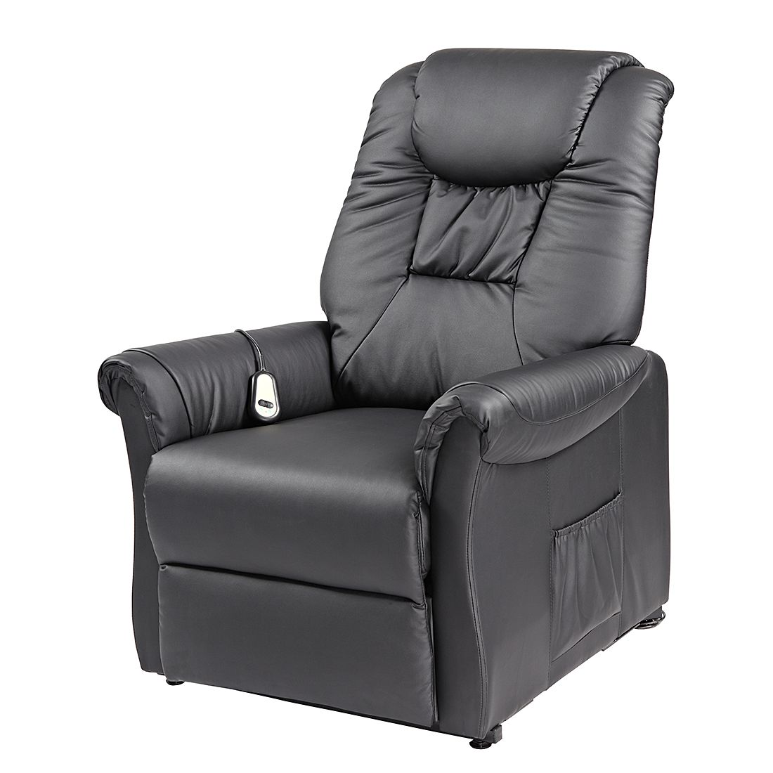 Largeur guide d 39 achat for Relax stoel