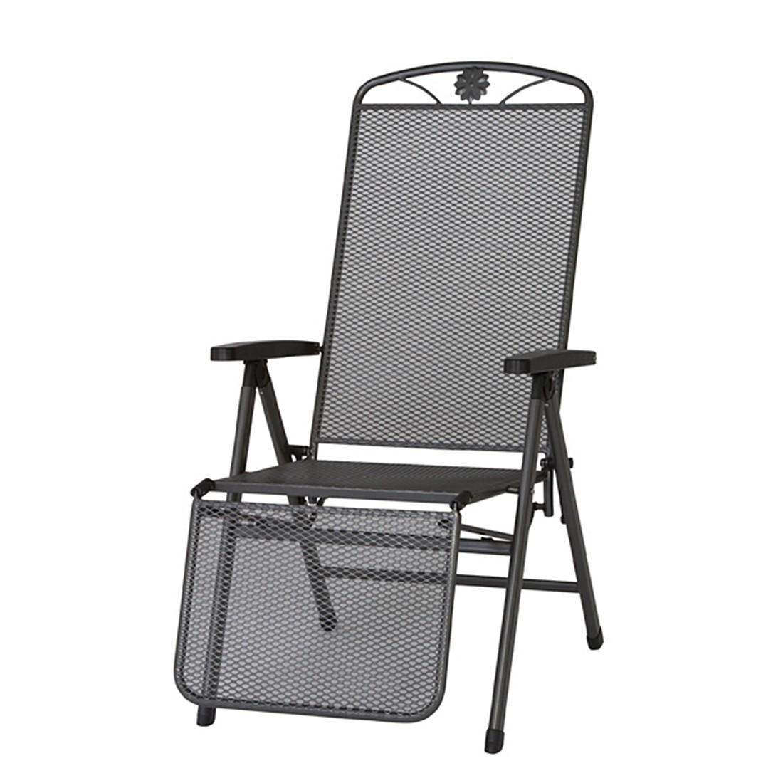 gartenm bel relaxstuhl saseo. Black Bedroom Furniture Sets. Home Design Ideas
