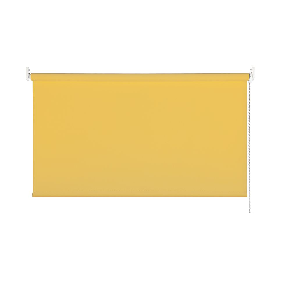 Rollo UNI Gelb – 110×175 cm, mydeco jetzt kaufen