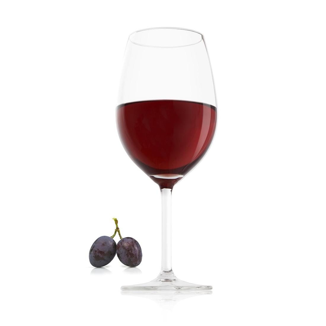 Rotwein Glas (4er-Set), Vacu Vin kaufen