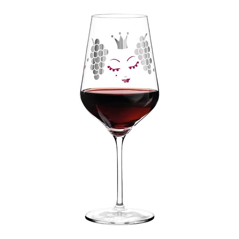Rotweinglas Red – 580 ml – Design Sabine Gebhardt – 2013 – 3000002, Ritzenhoff günstig kaufen