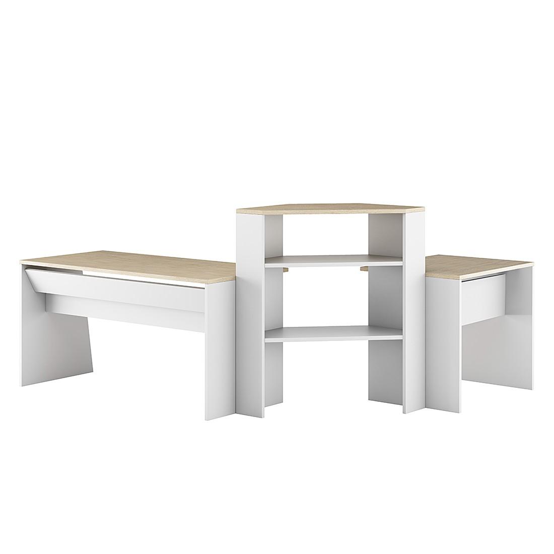 schreibtisch theke preisvergleiche erfahrungsberichte. Black Bedroom Furniture Sets. Home Design Ideas
