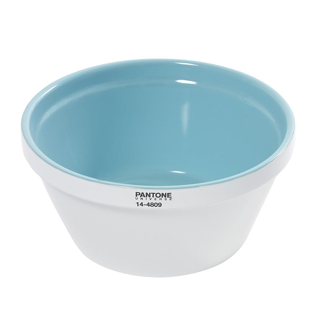 Salatschüssel Pantone II (2er-Set) – Hellblau, Pantone günstig online kaufen
