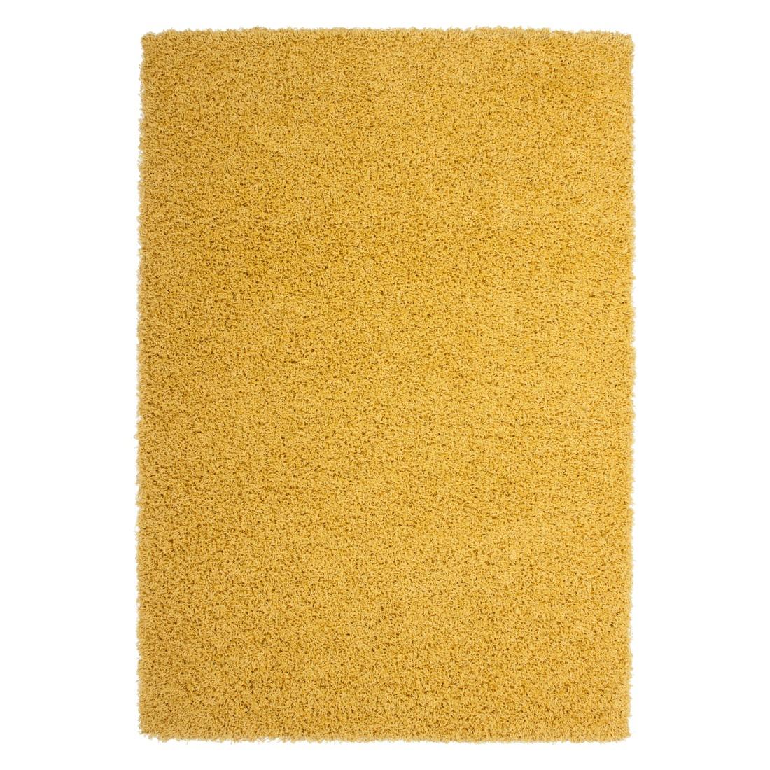 Teppich Salsa – Gelb – 80 x 150 cm, Obsession günstig bestellen