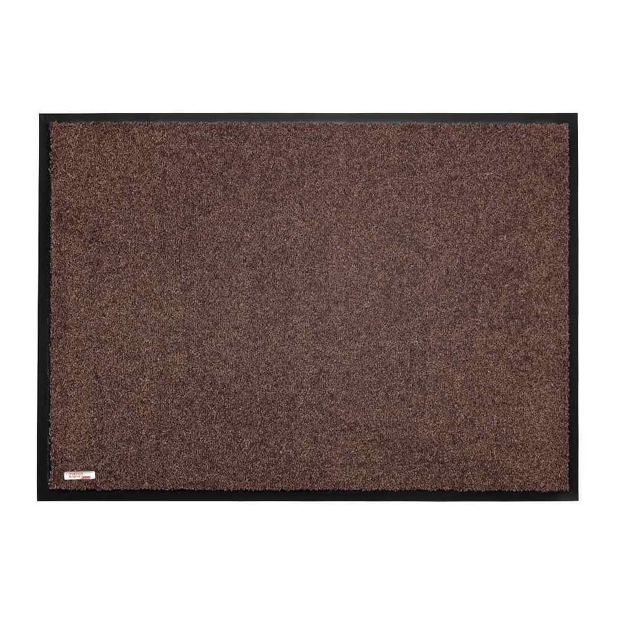 Fußmatte Broadway – Uni Sand – 60 x 180 cm, Schöner Wohnen Kollektion jetzt kaufen