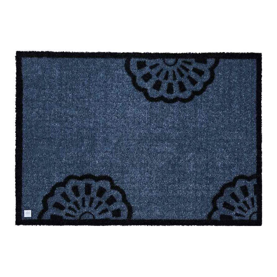 Sauberlaufmatte Lace – Farbe Grau – 67x170cm, barbara becker home passion jetzt kaufen