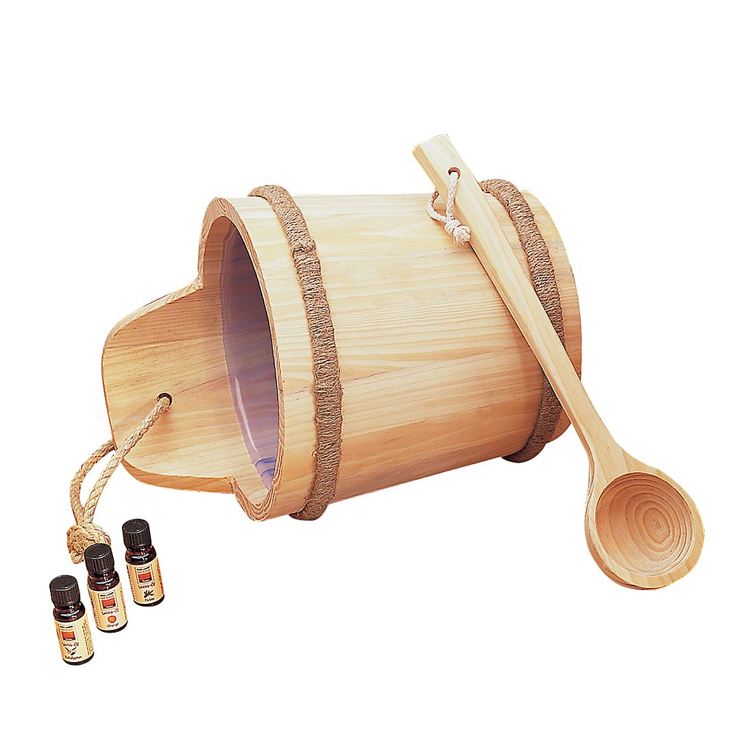 Sauna Start-Set, Nicol-Wohnausstattungen online bestellen