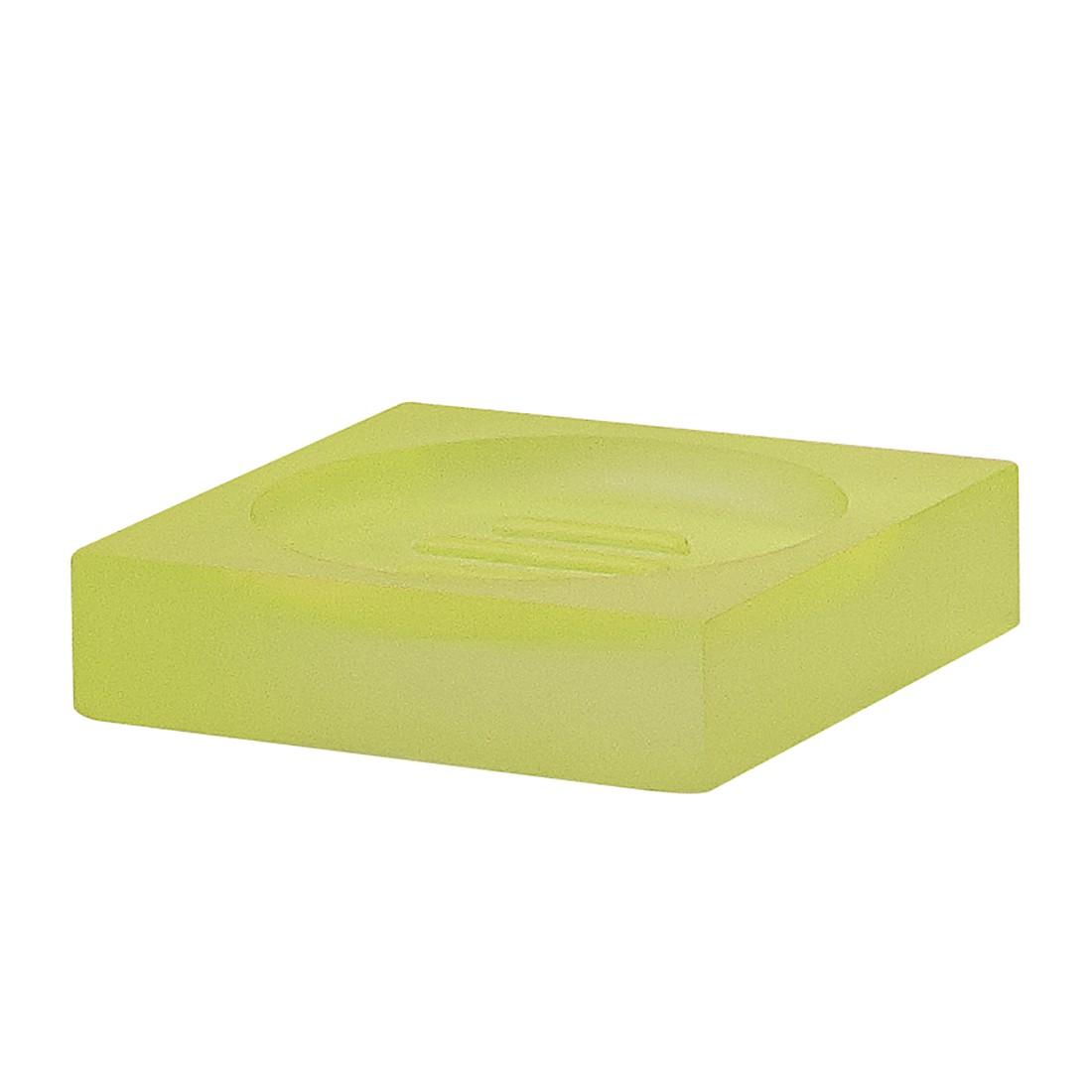 Schale Cube – Limette, Nicol-Wohnausstattungen günstig kaufen