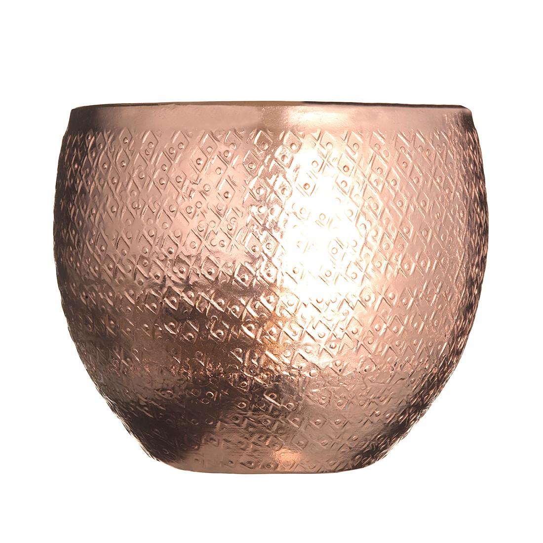 Schale Istanbul I – Hochglanz Kupfer, Madam Stoltz günstig kaufen