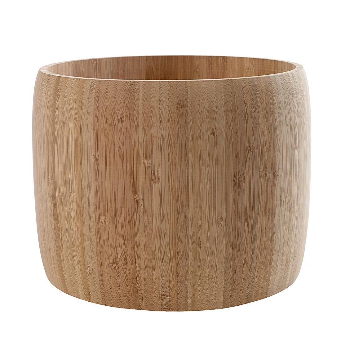Schale Smiley III – Bambus, Smiley kaufen