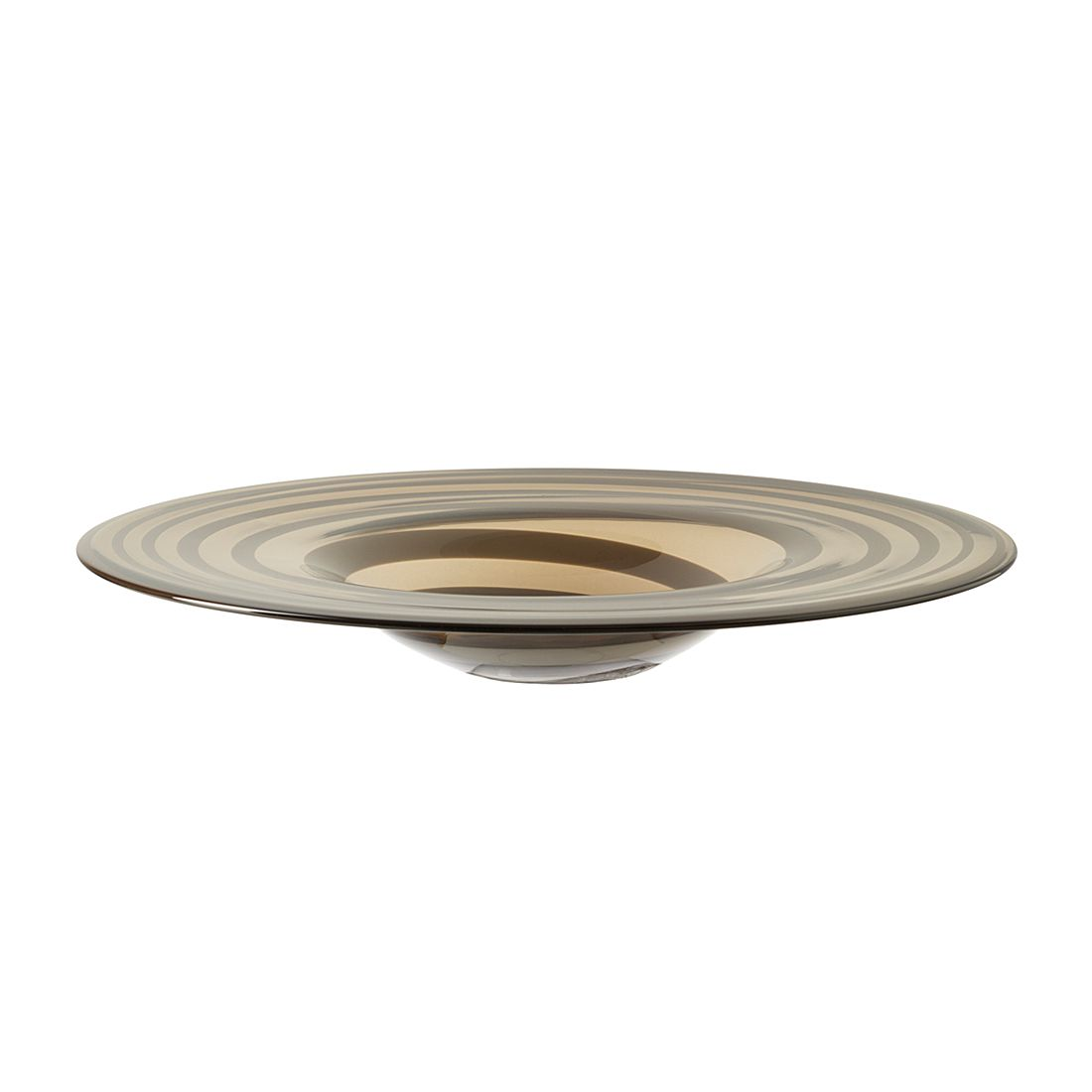 Schale Twist – Beige – 36 cm, Leonardo günstig bestellen