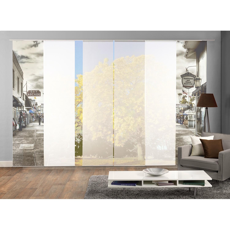 Schiebevorhang Ballroom (6er- Set), Home Wohnideen günstig kaufen