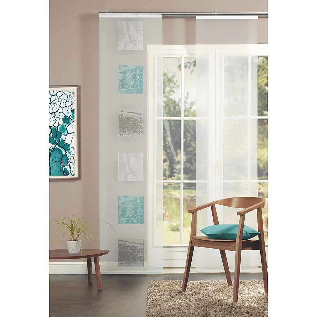 schiebevorh nge petrol sonstige preisvergleiche. Black Bedroom Furniture Sets. Home Design Ideas
