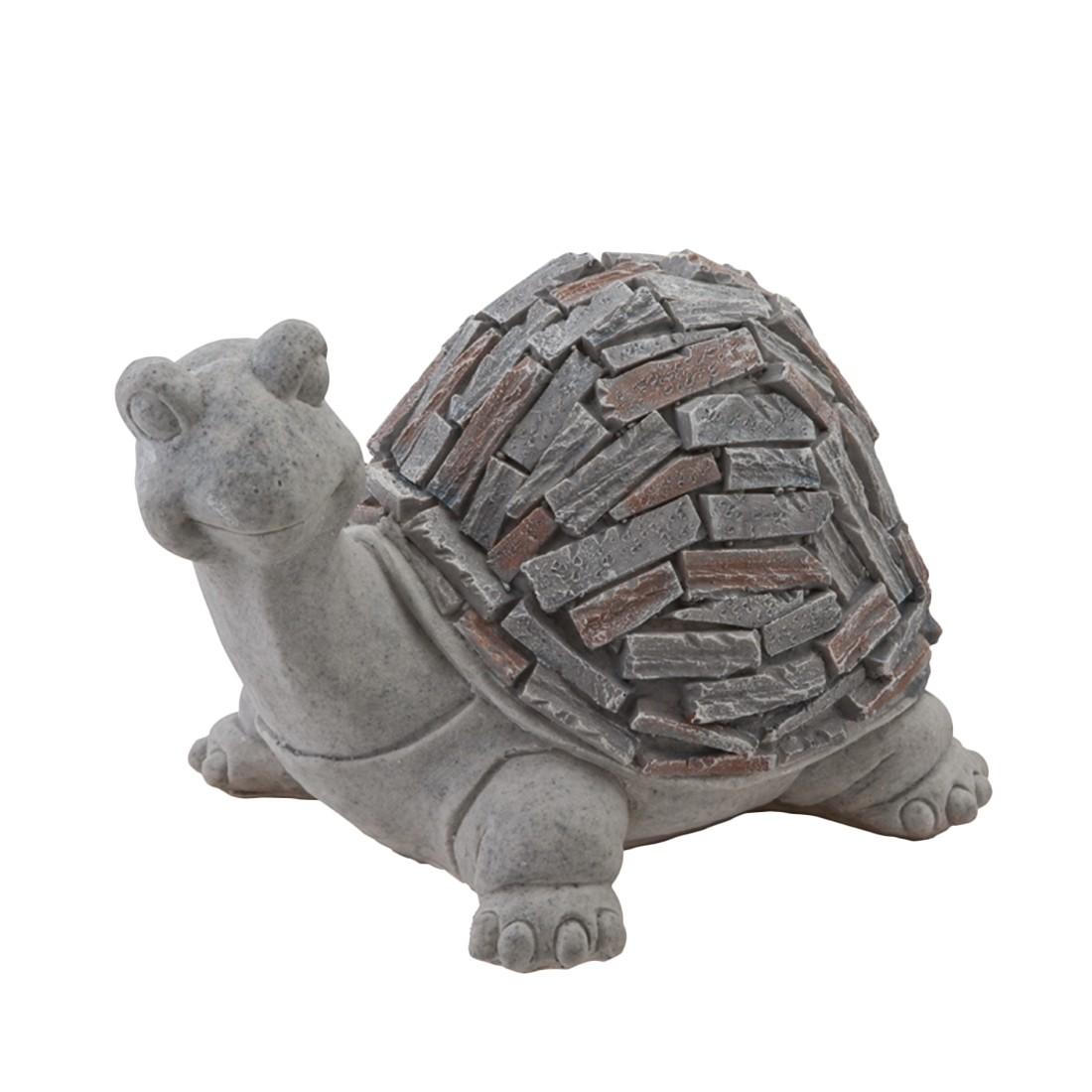 Gartenfigur Schildkröte, Siena Garden