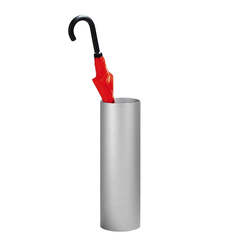 Schirmbehälter Genura – Aluminium, Salmerno Design online bestellen