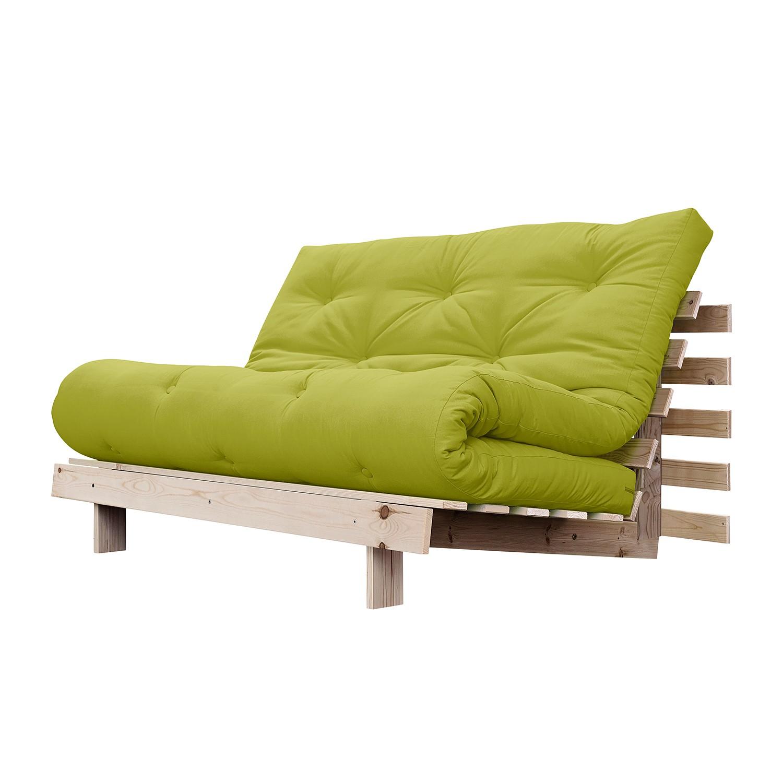 Divano letto verde acido idee creative e innovative - Divano verde acido ...