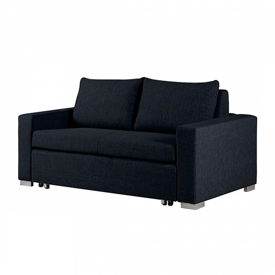 Divano tessuto nero idee per il design della casa - Divano letto 160 cm mondo convenienza ...