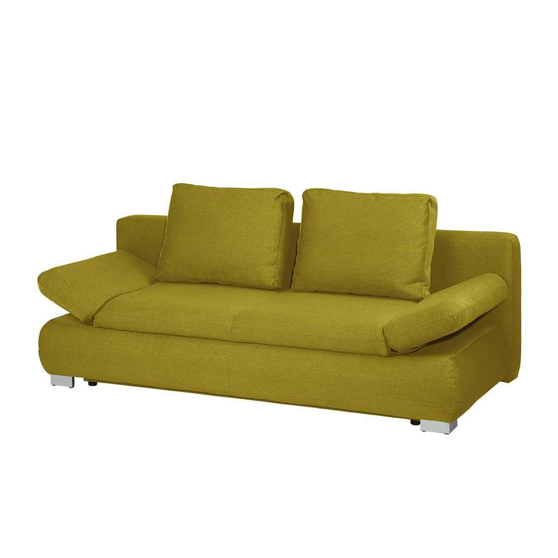 Canap lit relax cuir pas cher fs inspire - Canape convertible vert ...